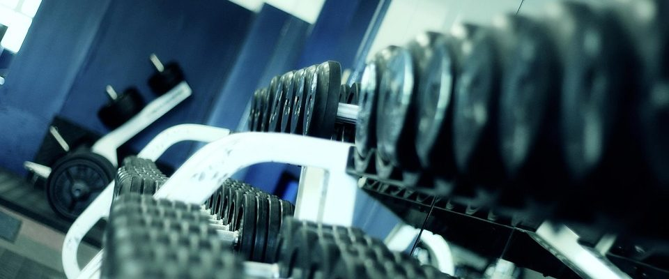 A beginners Guide To Lifting Weights