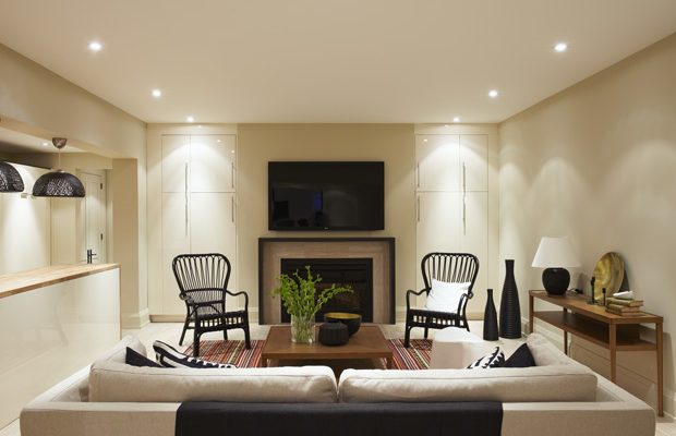 Brilliant Decorating Tips to Brighten Your Basement