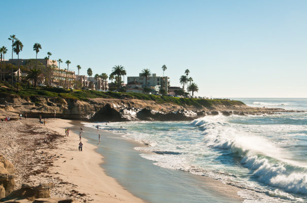 5 San Diego Beach Clean Ups to Participate In