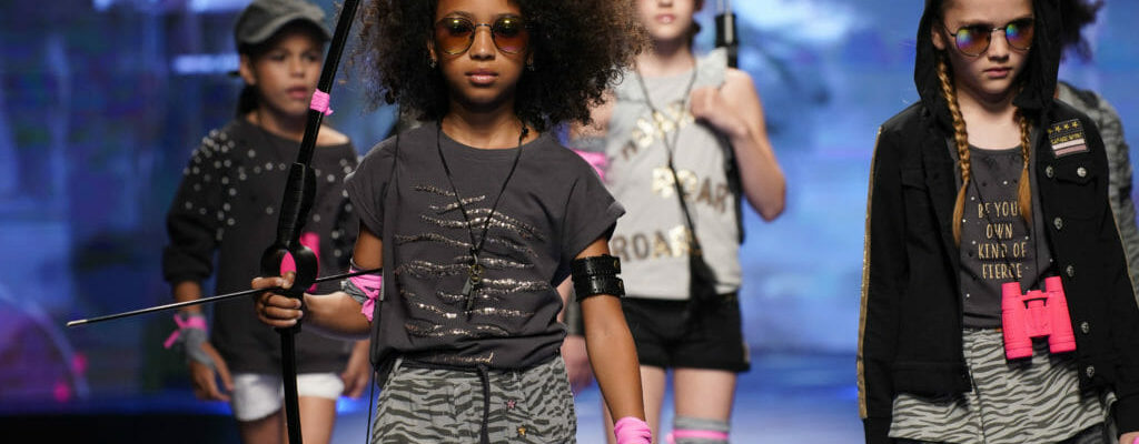 Upcoming Summer Fashion Trends for Kids for 2020