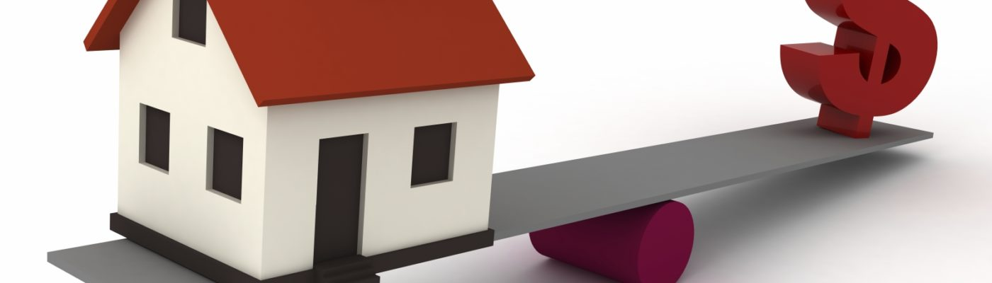 4 Ways To Increase Your Property's Value
