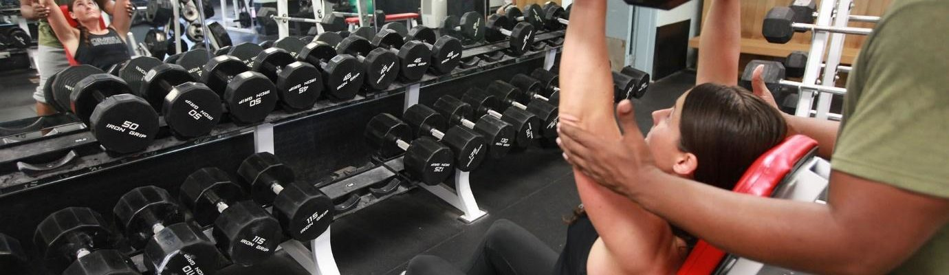 6 Reasons Why You Need a Personal Trainer
