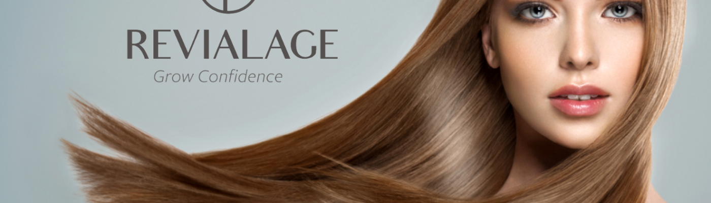 Revialage Shares: How To Get The Hair Of Your Dreams In 2021