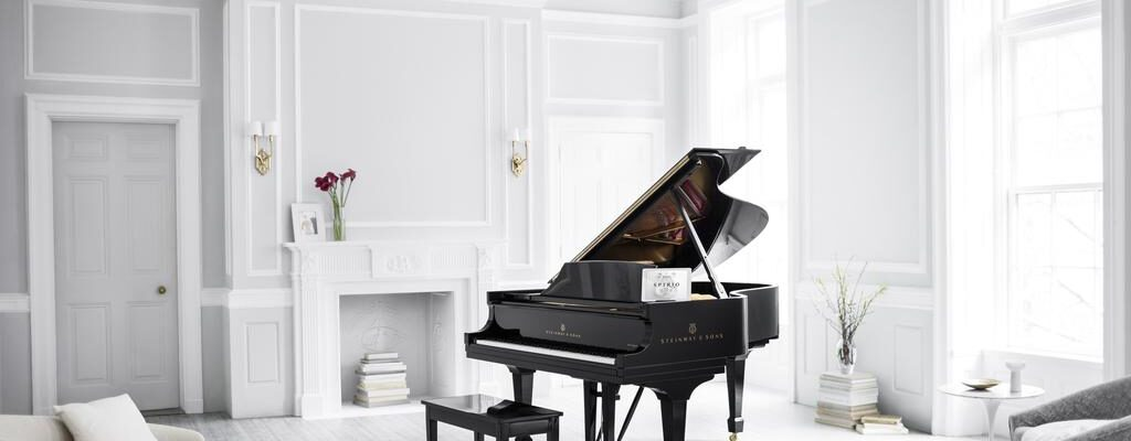3 Tips For Picking The Best Place For A Piano In Your Home
