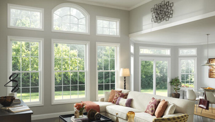 Benefits of Window Replacement
